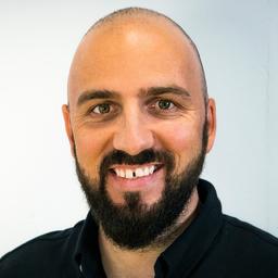 Kevin Hammond's profile picture