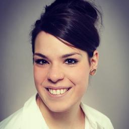 Carmen Brüstle's profile picture