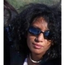 Shirley Govender - EXECUTIVE COACHING - münchen