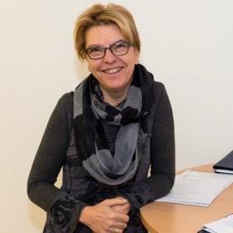 Cornelia Schricker