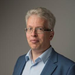 Jan-Willem van Dam