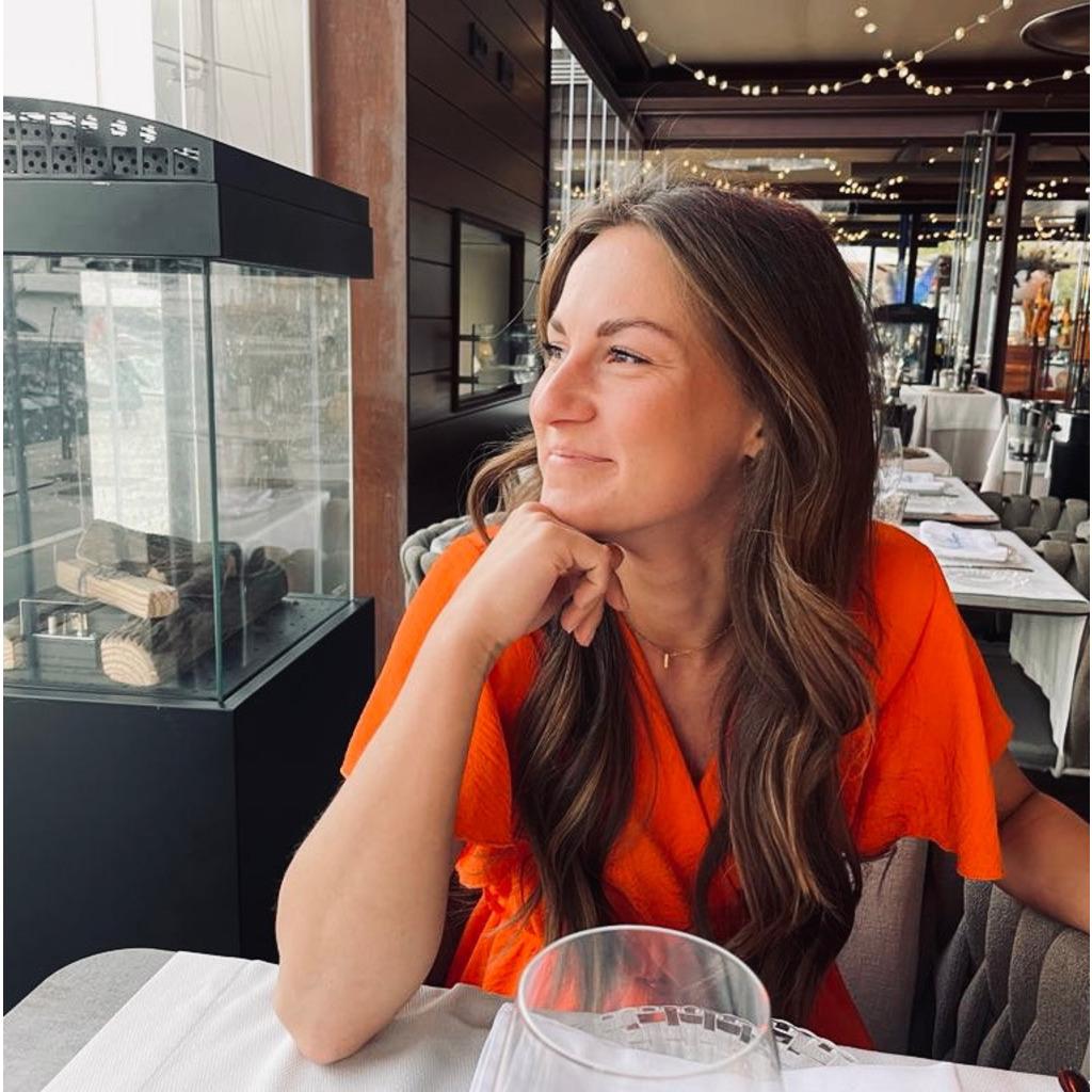 Gina Neuburger's profile picture