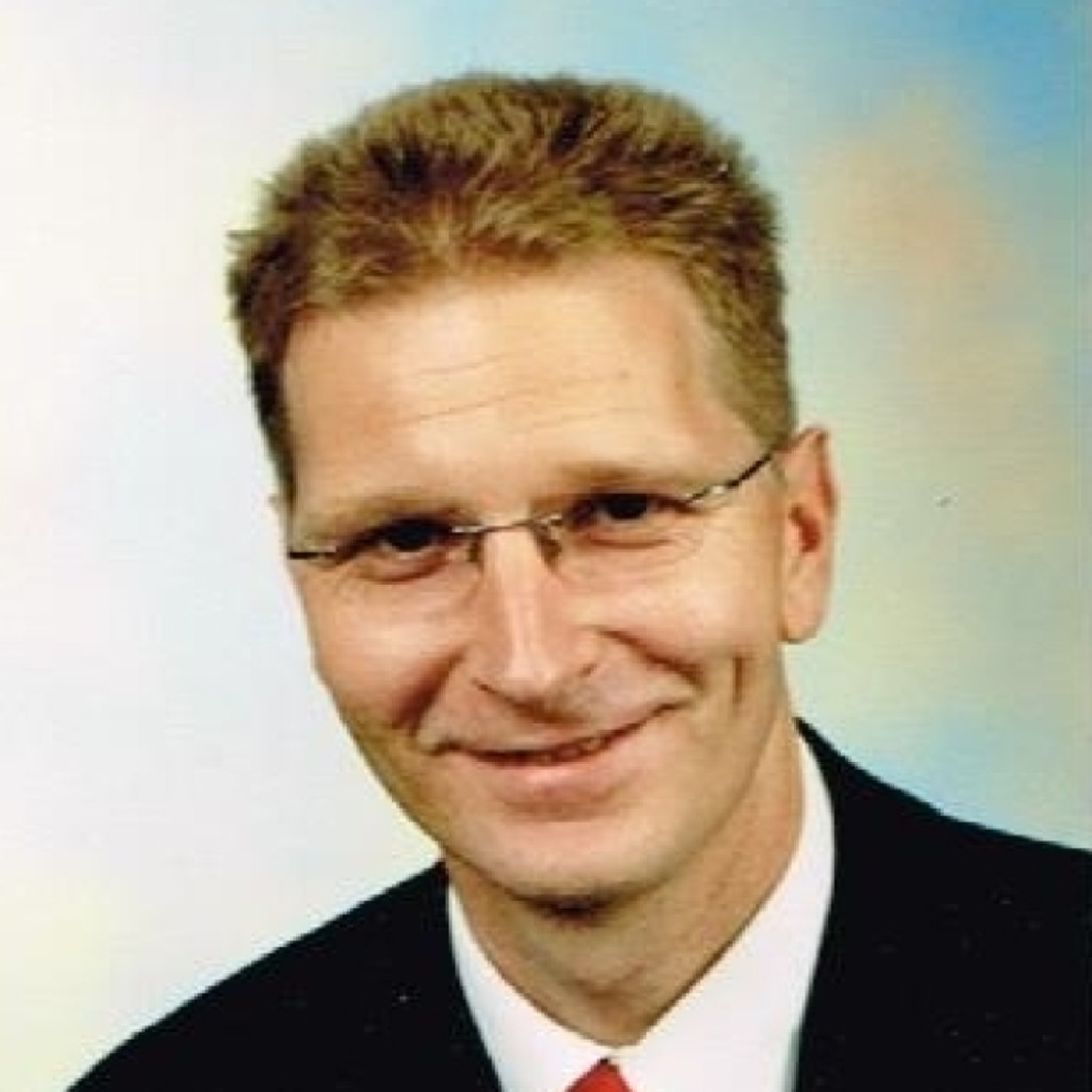 Thomas ANGERMAIER's profile picture