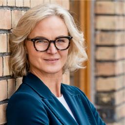Corinna Jahn - adjusted ventures Vermögensbeteiligungsgesellschaft mbH - Karlsruhe