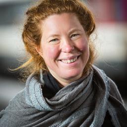 Melanie Gajowski - . - Zürich