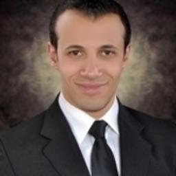 Mohamed Nabil - Andalusia Hosiptals for Solution - Giza