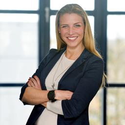 Yvonne Grein - SIGN+DESIGN GmbH - Schwalmtal