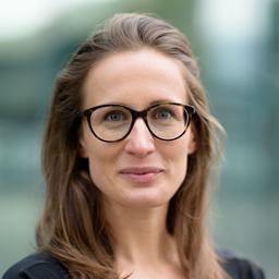 Franziska Barmettler - Förderfonds Engagement Migros - Zurich