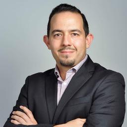 Alan X. Gomez - Citibank Mexiko - Ciudad de México