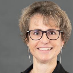 Monika Heusel's profile picture