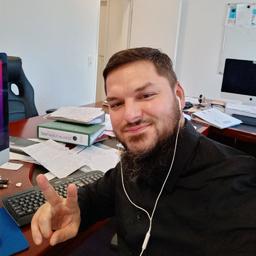 Abdalla Ben Halima - ^HIER KLICKEN^ WebDesign Hamburg :: webmaster-hamburg.de - Hamburg