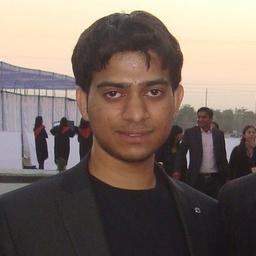 Manish Agarwal - PERI GmbH - Ulm