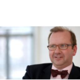 Prof. Ronald Richter's profile picture