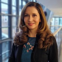 Natalia Schwab - VGH Versicherungen - Hannover