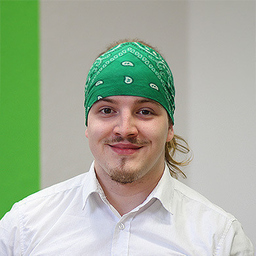 Nico Spallek - yes!devs GmbH - Hamburg
