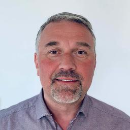 Andreas Eckert - ITW Befestigungssysteme GmbH - Auerbach