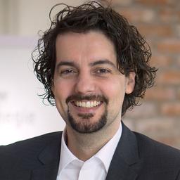Tobias Hirsch - Ventum Consulting - München