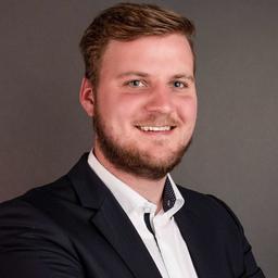 Dominik-Nicolas Balzer's profile picture