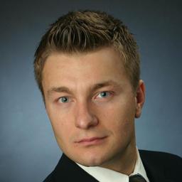 Dipl.-Ing. Dennis Agafonow's profile picture