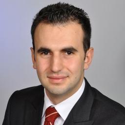Stoil Dzhostov