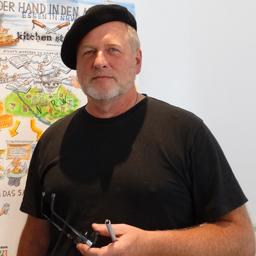 Heinrich Schwarze-Blanke - HSB-Cartoon - Horstmar