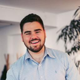 Maximilian Gaubatz's profile picture