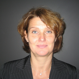 Martina Stuhldreier - thyssenkrupp AG - Essen