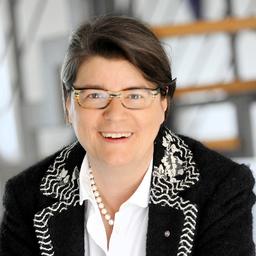 Ursula Tschorn's profile picture