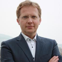 Marcus Harrich's profile picture
