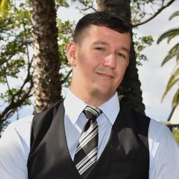 Maximilian Bachmann's profile picture