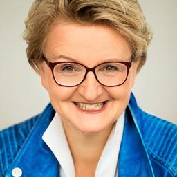 Katrin Klemm - Deine Kompetenz durch Geschichten in den Köpfen der Menschen verankern - Hamburg