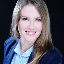 Natalia Becker's profile picture