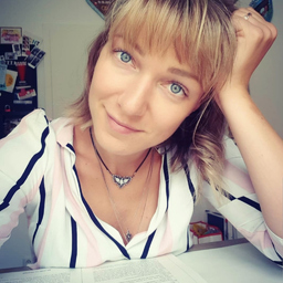 Michaela Jancauskas - Selbstständig - München