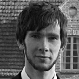 Norbert Schultz - Reactive Core GmbH - Berlin