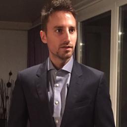 Manuel Bürgisser's profile picture