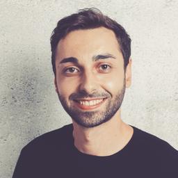 Philipp Klug - Austin Fraser - Berlin