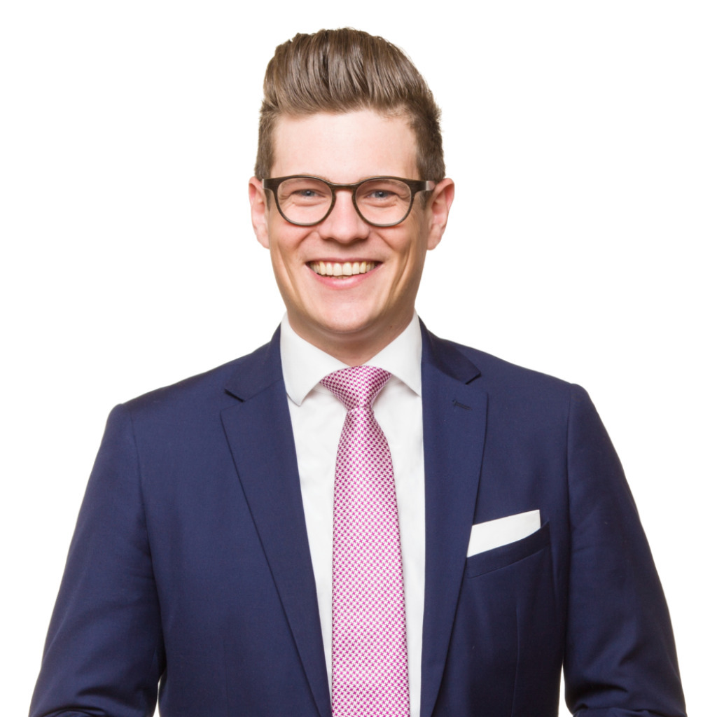 Mario Buchmann's profile picture