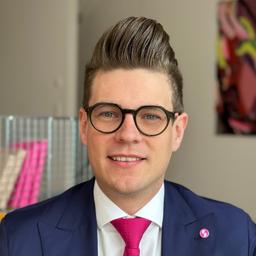 Mario Buchmann - PERM4   Permanent Recruiting GmbH - Berlin
