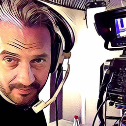 Andre Cerveny - CBC Cologne Broadcasting Center - Berlin