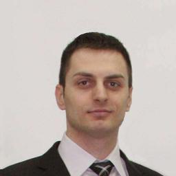 Vladimir Karatosic