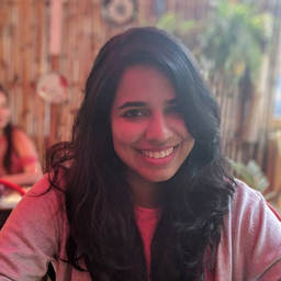 Vindhya Chandrasekharan - Pocket Aces - Bangalore