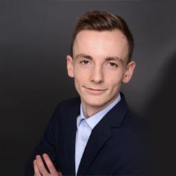 Tobias Brunnhuber's profile picture