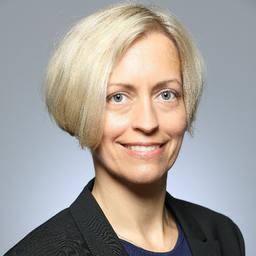 Annette Lenz - Raum Für Führung GmbH - Frankfurt