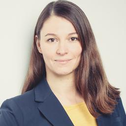 Dr Annika Rosseburg - Ohly GmbH - Hamburg