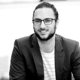 Marcel Al-Sultan-El-Ghori's profile picture
