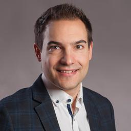 Daniel Altmanninger's profile picture