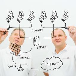 Viktor Kopp - Netzwerktechnik Kopp GbR - Erftstadt