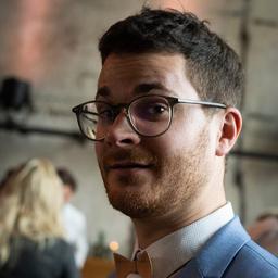 Klaus Buhmann's profile picture