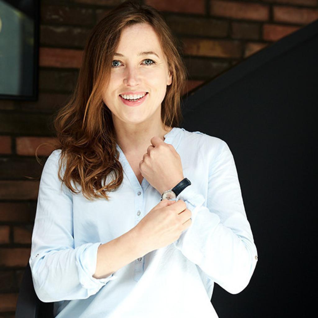 Antje Adamovsky's profile picture