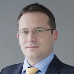 Thomas Henninger - MID GmbH - Nürnberg